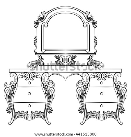 Console Mirror Stock Photos Royalty Free Images Amp Vectors