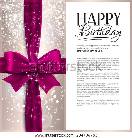 birthday card stock images, royaltyfree images  vectors, Birthday card