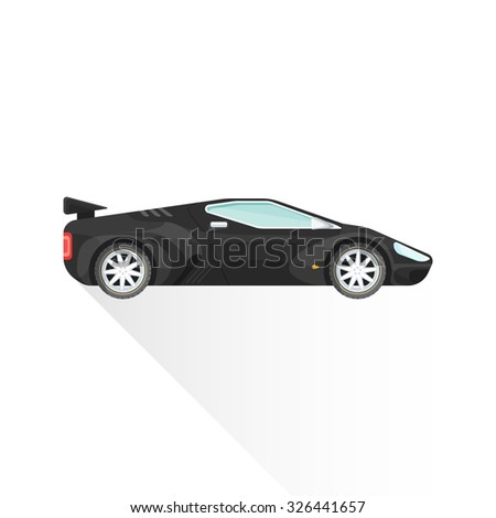 Supercar Lizenzfreie Bilder Und Vektorgrafiken Kaufen