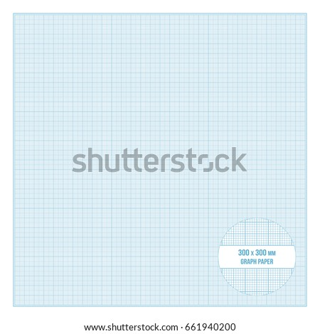 Printable Mm Graph Paper