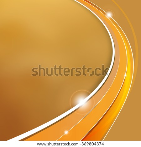 Vector bright backgrouind with copy space. Corporate design.Eps10 - stock vector