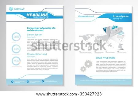 easy flyer templates