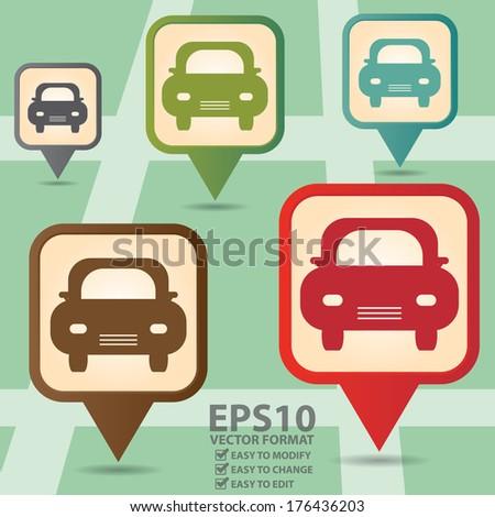 Carpark Foto, immagini royalty-free e vettoriali - Shutterstock