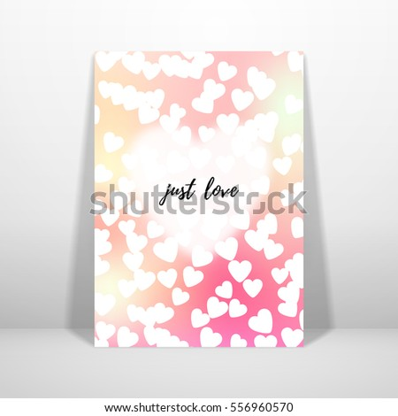 wrapping for money gift at birth or baby gift card concept of ...