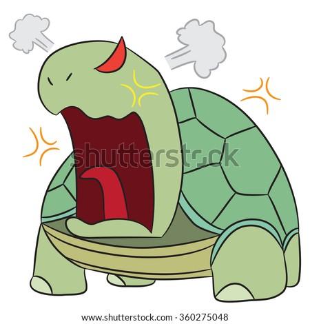 angry turtle logo - photo #31