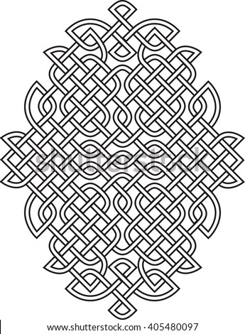 Celtic Knot Stock Photos, Royalty-Free Images & Vectors ...