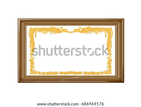 Vector certificate template japanese style frame stock vector vector certificate templatejapanese style frame yelopaper Gallery