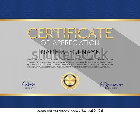 Certificate Of Appreciation Images RoyaltyFree Images – Certificate of Appreciation