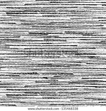 Vector chalkl texture - stock vector