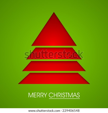 vector Christmas background for merry Christmas, Christmas greeting card.