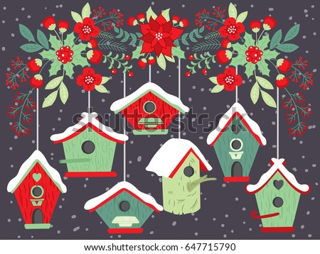 Birdhouse Stock Images Royalty Free Images Amp Vectors