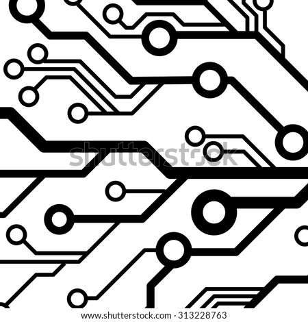 pcb icon stock images  royalty