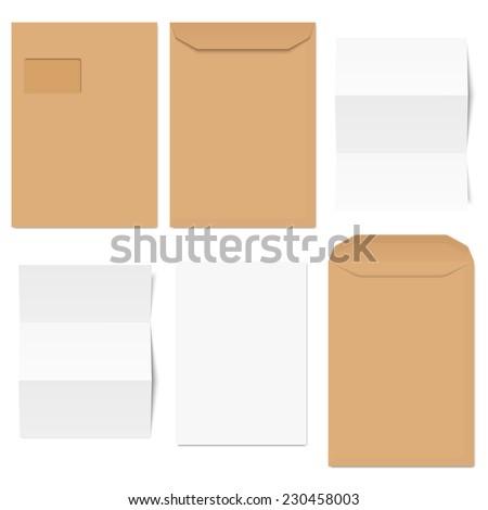 Paper Envelope Images RoyaltyFree Images Vectors – Colored Writing Paper