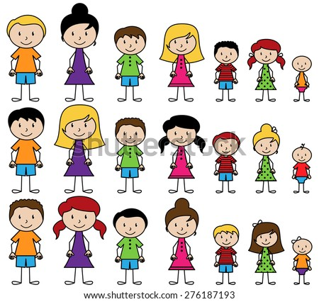 Stick Figure Stock Images, Royalty-Free Images & Vectors ...