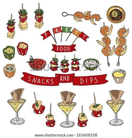 Cheese Dip Stock Vectors & Vector Clip Art | Shutterstock
