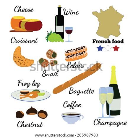 French Wine Stock Vectors & Vector Clip Art | Shutterstock