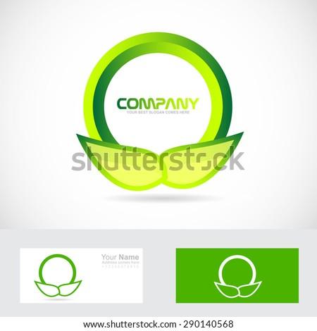 Vector Company Logo Icon Element Template Vector 290140568 – Company Bio Template