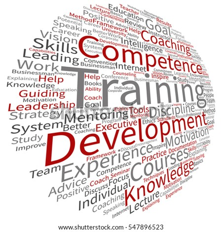 skill and training background The poor educational background of extension and professional development to design and deliver training on topics and skills where the.