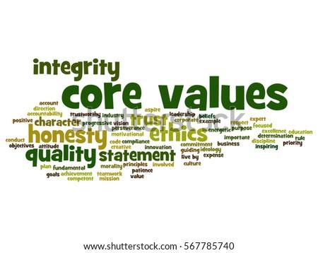 Honesty value statement