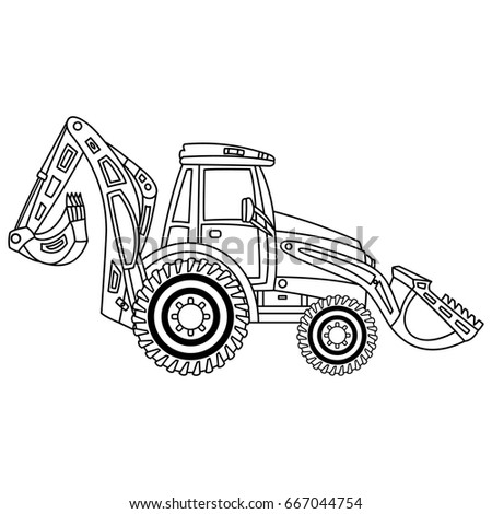 Digger Stock Images Royalty Free Images Amp Vectors