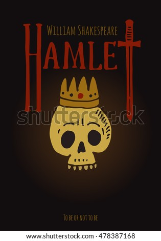 hamlet collision of realism with symbolism This study seeks to show that early flemish painting appears as vital as it does  not because artists pursued a single-minded concept of realism,.