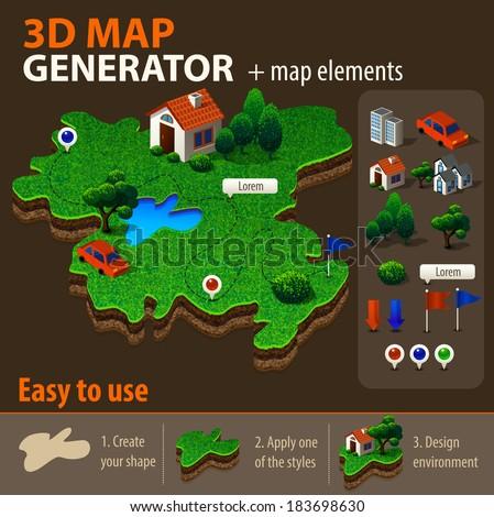 3d Route Builder Keygen Generator Letöltés - hillable