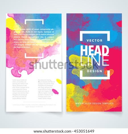 flyer on line