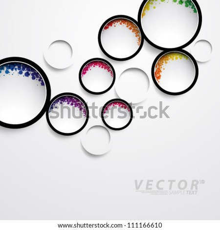 simple circle designs. beautiful simple website template stock photos royaltyfree images with design circle designs