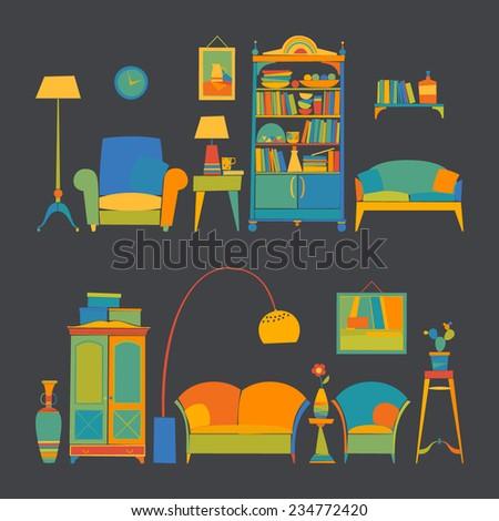 Vector Designer   Home Furniture, Lighting And Furnishings