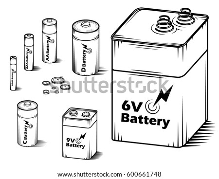 an introduction to the various types of batteries The batteries are used to store electricity and various models for use in  ardinsanat paydar introduction our  the more batteries or the battery lead is.