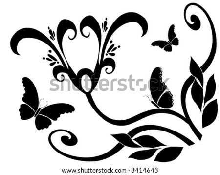 Sportsman Fleur De Lis Wall Decal besides Florarl Art Black And White additionally Black And White Vinyl Flooring Sheet likewise 6 Panel Interior Doors Home Depot Colors together with Kitchen Cabi  System. on tile wall bathroom design ideas