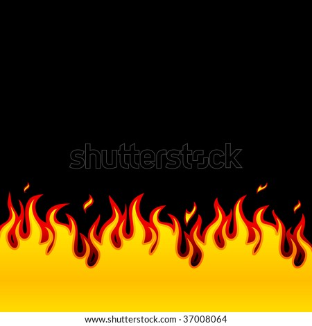Flame Border Stock Images, Royalty-Free Images & Vectors ...