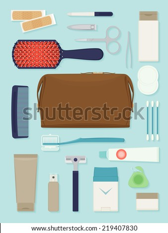 Man Deodorant Stock Vectors & Vector Clip Art | Shutterstock