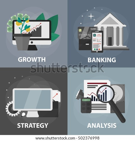 comparison of marketing strategies in banking industry Islamic banking industry is one the fastest growing sectors in the financial industry rbs offers its clients comprehensive solutions in respect to islamic banking by having one of the largest options for islamic wealth management products in the region.