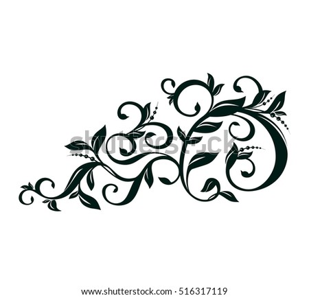 vector floral ornament ornaments page decoration stock photo photo rh shutterstock com vector ornamental designs vector ornamental designs