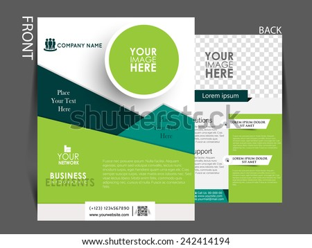 Company Profile Template Images RoyaltyFree Images – Template for Company Profile