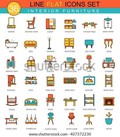 Sleeping man dark room bed night stock vector 413817232 for Interior design web app