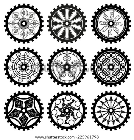 Steampunk Elements Stock Images, Royalty-Free Images ...