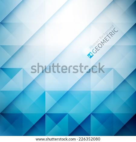 stock vector geometric background - photo #27