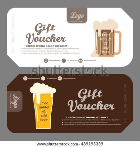Beer cafe discount coupons