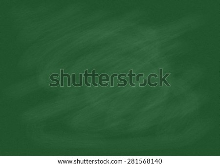 vector green chalkboard texture