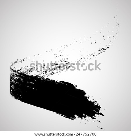 Vector Grunge Background.