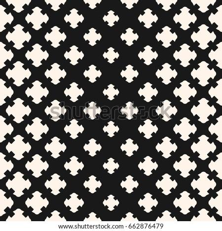 vector halftone texture monochrome seamless pattern stock vector rh shutterstock com vector halftone illustrator vector halftone illustrator
