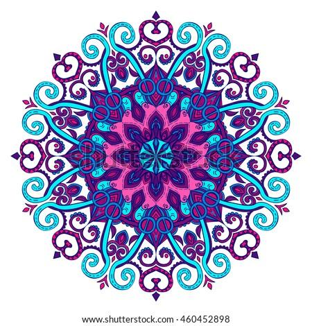 Mandala Design Stock Images, Royalty-Free Images & Vectors | Shutterstock