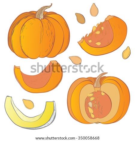 Pumpkin Orange Paint pumpkin splatter stock images, royalty-free images & vectors