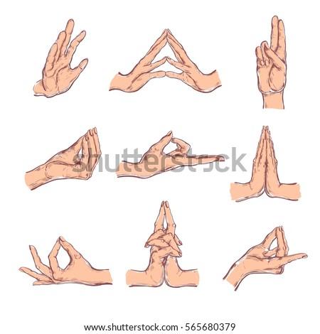 HAND MUDRAS OF YOGA EBOOK DOWNLOAD