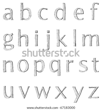 English-letter-small Fotografie, snímky pro členy zdarma a vektory ...