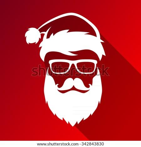 how to draw a dabbing santa