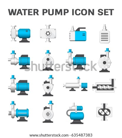 Sewage Pump Station Stock Images Royalty Free Images