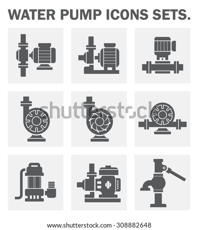 Industrial Pump Stock Images Royalty Free Images
